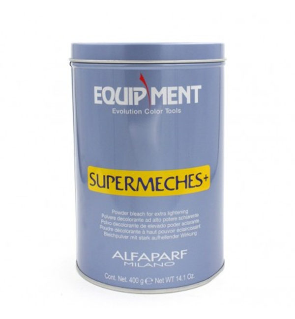 Equipment SuperMeches+