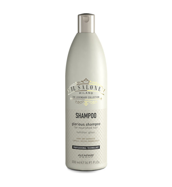 Il Salone Glorious Shampoo 500 ml