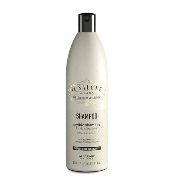 Il Salone Mythic Shampoo 500 ml