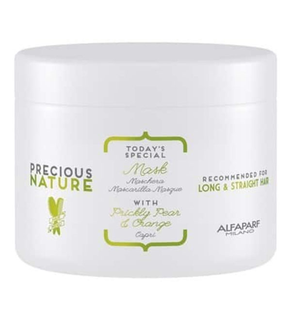 Precious Nature Capri Mask Cabellos Lisos 500 ml.