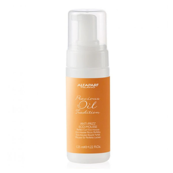 Precious Oil Tradition Anti Frizz Eco Mousse