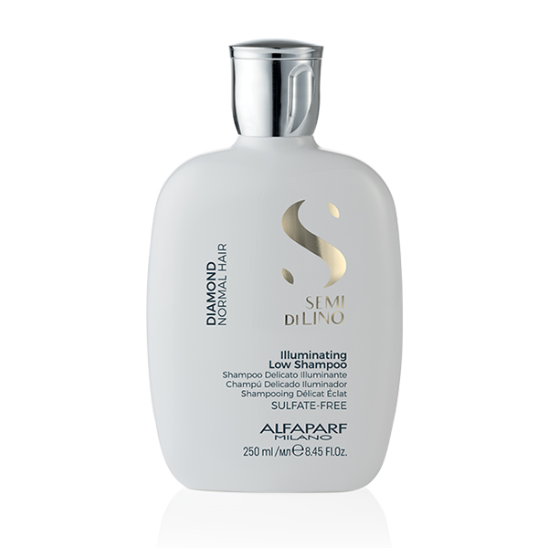 Alfaparf Semi Di Lino Diamond Illuminating Shampoo