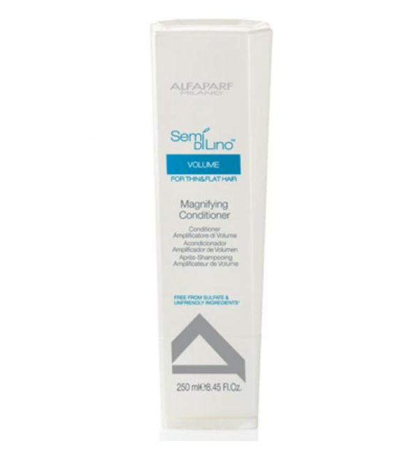 Semi Di Lino Volume Magnifying Conditioner