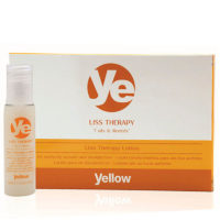Yellow Liss Therapy Lotion