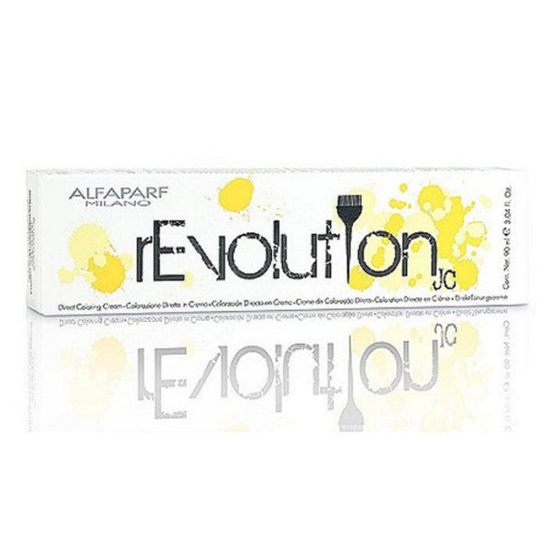 alfaparf revolution yellow alfabellezza