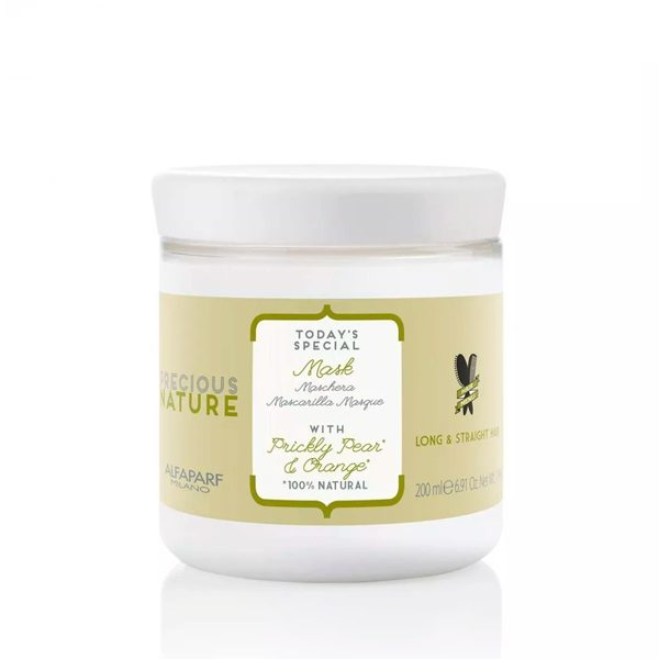 precious nature capri mask