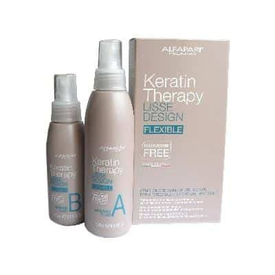Alfaparf Keratin Therapy Lisse Design Flexible