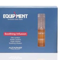 Equipment Soothing Infusion