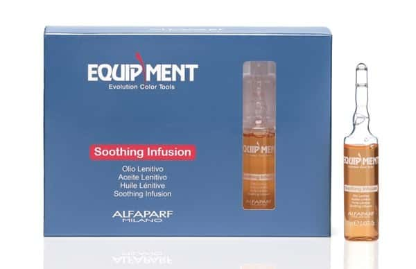 ALFAPARF SOOTHING INFUSION 1