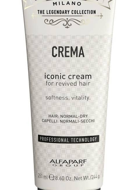 Alfaparf Il Salone Iconic Cream 250 ml 1