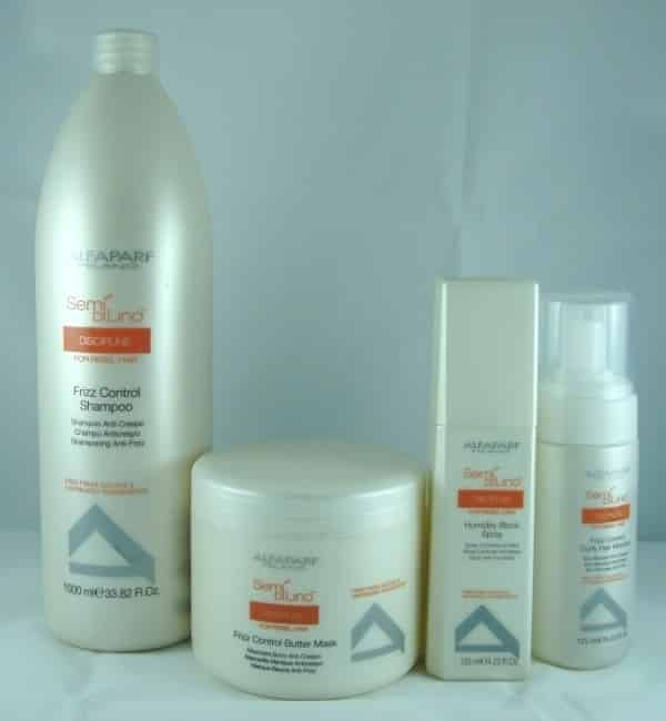 Pack Anti Frizz Alfaparf Professional