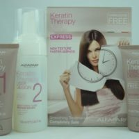 Lisse Design Keratin Therapy Express