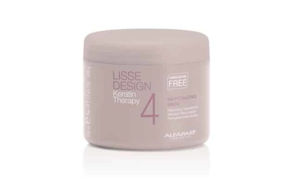 Lisse Design Deep Rehydratating Mask 1