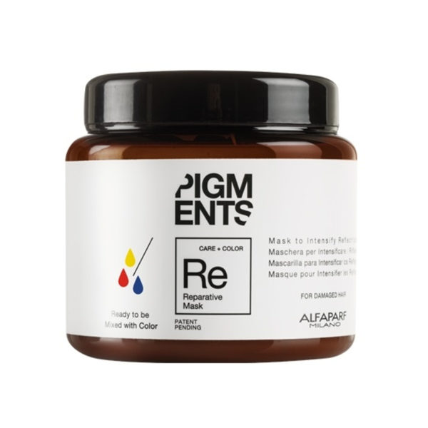 Pigments Reparative Mask