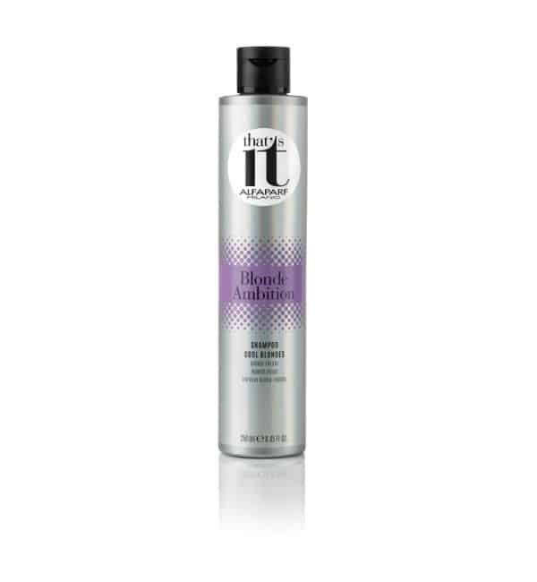 That´s it Blonde Ambition shampoo