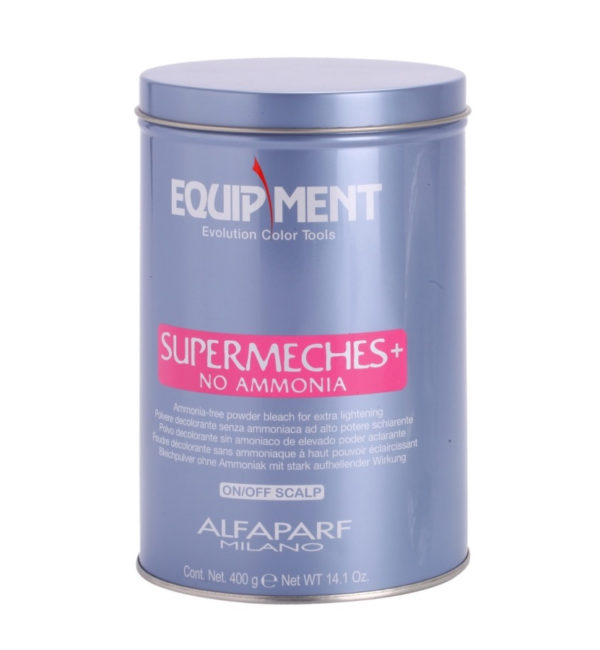 Alfaparf Equipment SuperMeches+ No Amoniaco