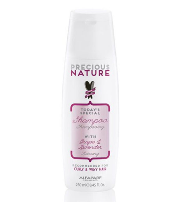 Precious Nature Shampoo Tuscany 250 ml