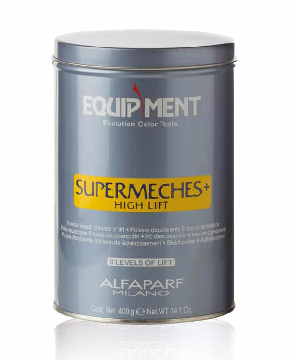 equipment supermeches high lift