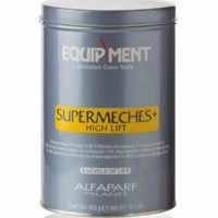 Equipment SuperMeches+ High Lift
