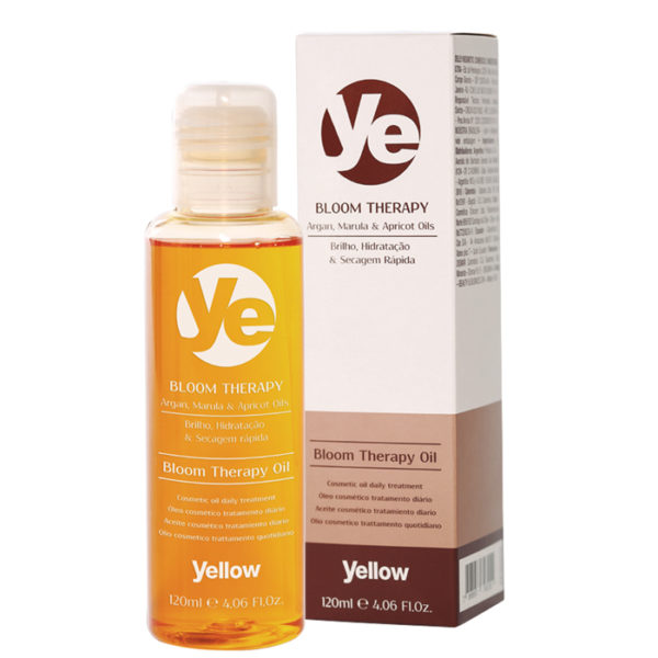 YE Bloom Therapy Oil