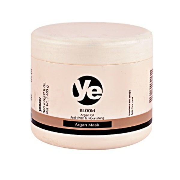 Ye Bloom Argan Mask