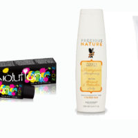 Kit Tratamiento de Color rEvolution Neon Atomic Yellow