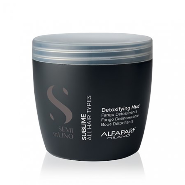 Semi Di Lino Sublime Detoxifying Mud