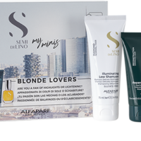 Alfaparf Semi Di Lino My Minis Blonde Lovers